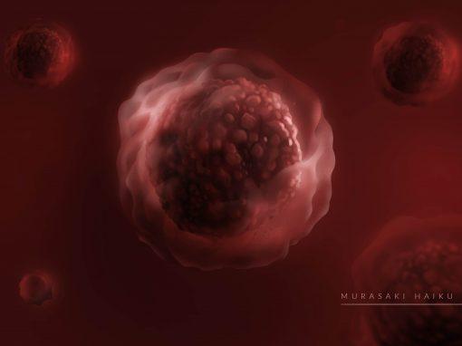 Cell Scientific Illustration